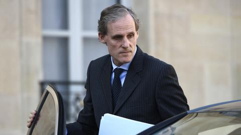 France says recall of Italy ambassador is an important warning