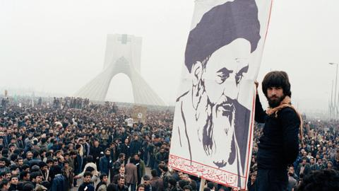Forty Years of the Iranian Revolution: 'The Nation is Victorious'