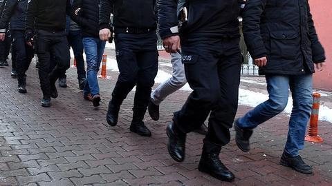 'Less than 700 terrorists in Turkey' - interior minister