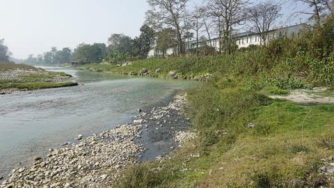 International breweries are polluting Nepalese rivers