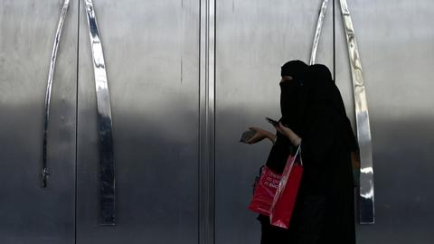 Google, Apple face calls to pull Saudi app allowing men to monitor wives