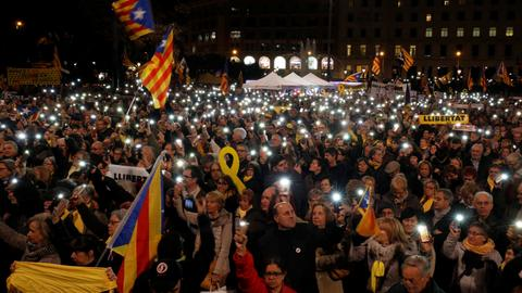 Trials of Catalan leaders may evoke secessionist outrage against Spain