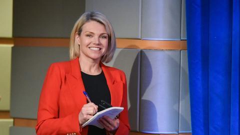Trump nominee Nauert withdraws UN ambassador bid