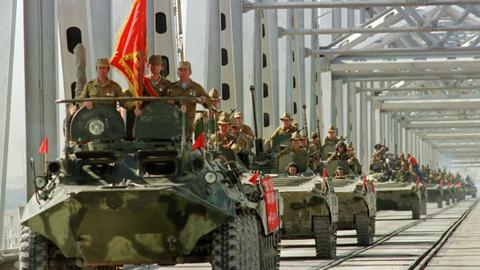 Thirty years on, Soviet crimes in Afghanistan must not be forgotten