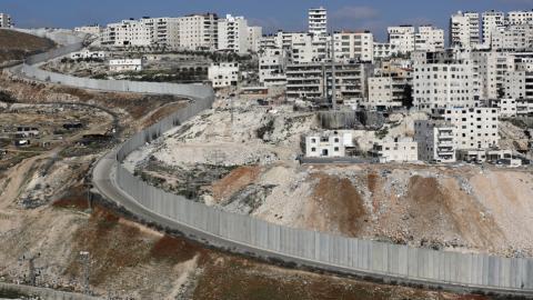Israeli law