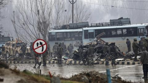 Pakistan pokes holes in India's claim over Kashmir attack