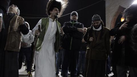 How the Sufis of Iraq became homeless