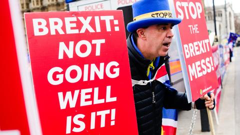 The backstop: the last hurdle of the Brexit negotiations explained