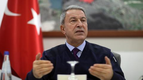 Turkey vows to end YPG/PKK terror threat