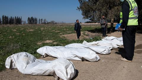 The West need to hold its citizens accountable for crimes in Syria and Iraq