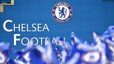 FIFA bans Chelsea from signing players through next season