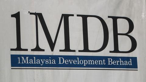 US seeking to recover $38m in assets from Malaysia's 1MDB scandal