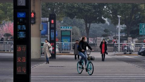 China to use facial recognition to thwart scalpers