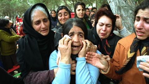 A look back at the Azerbaijan-Armenia conflict