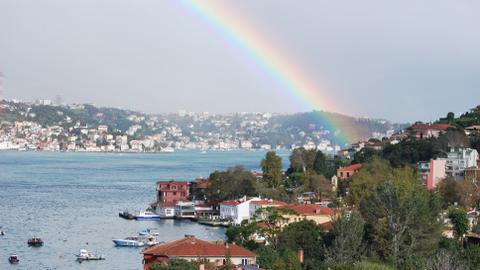 Five hidden Istanbul havens tourists seldom hear about