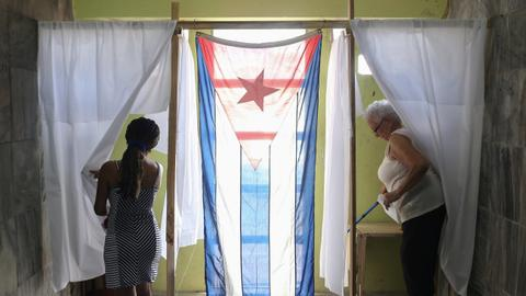 All you need to know about Cuba's new constitution