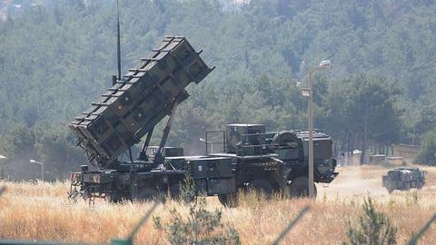 Turkey, US begin negotiations on Patriot missile sale