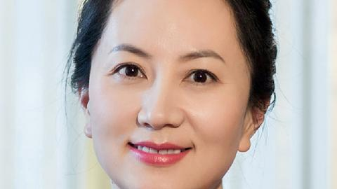Huawei CFO suing Canada over December arrest