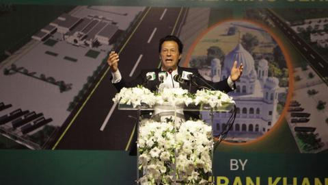 Is Imran Khan India's best hope for a meaningful dialogue?