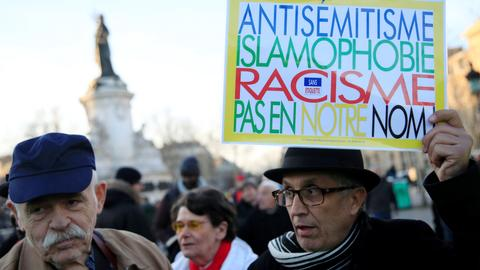 Anti-Zionism, anti-semitism, and the disregard for Islamophobia