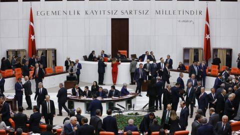 Constitutional reforms don't give more power to president, says AK Party MP