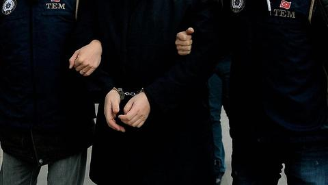 Turkish police arrest 45 FETO-linked terror suspects