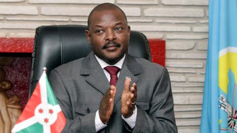 Burundi forces United Nations to shut human rights office - UN