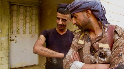 In Iraq, Daesh targets siege-surviving tribal fighters and local police