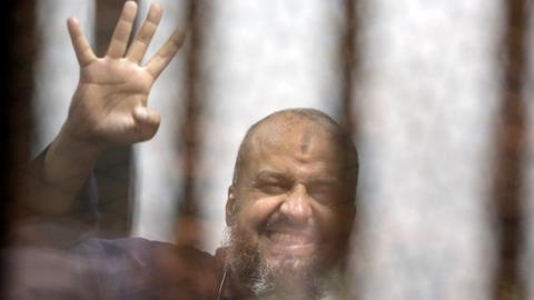 Egyptian regime leaves Muslim Brotherhood prisoners to die