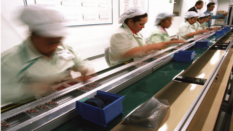 Women in Mexico fight against large gender employment gaps
