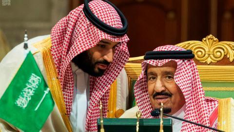 EU backs text rebuking Saudi Arabia at UN human rights forum - diplomats