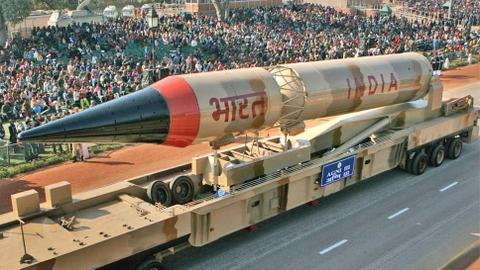 India and Pakistan: how much of a nuclear threat do they pose?
