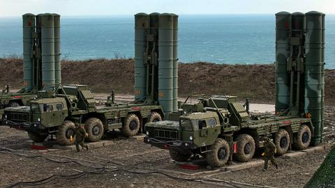 Turkey's purchase of S-400 system is not at the expense of NATO