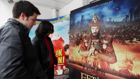What Hollywood can learn from Turkish TV