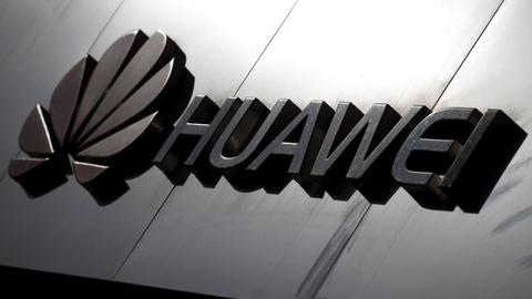 Who benefits from the restrictions on Huawei?