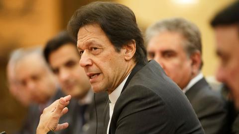 Imran Khan's US visit likely to bring thaw in relations