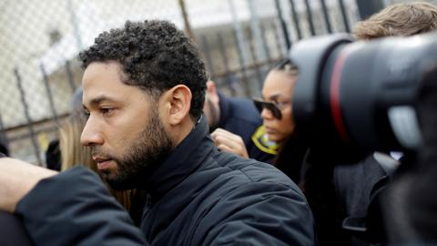 Smollett owes Chicago $130K for investigation - city leaders