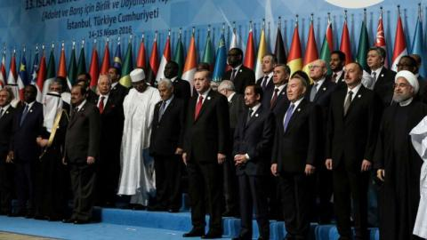 Palestine Declaration adopted by OIC in last day of summit