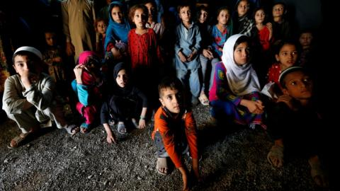 Human Rights Watch accuses Pakistan of driving out Afghan refugees