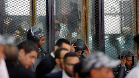 Malaysia deports six Egyptians despite concerns over torture, rights abuses
