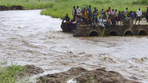 Death toll from Malawi flooding rises to 28, almost 227,000 people affected