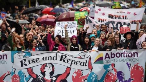 Is Ireland ready to allow abortion?