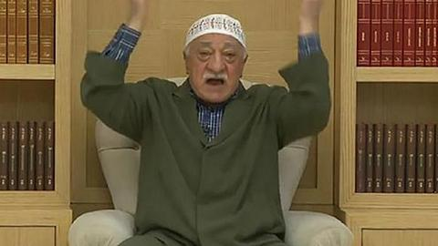 FETO: How a small time Turkish village preacher built a vast terror network