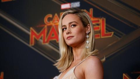 'Captain Marvel' holds her own in North American opening