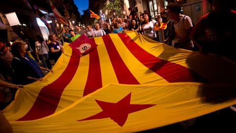 Catalan quest for independence loses its way as populism takes over