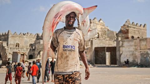 China-Somalia fishing deal may revive sea piracy