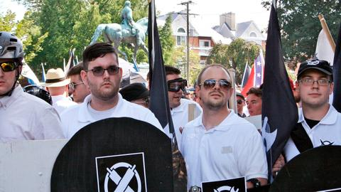 Far-right violence now a bigger threat to the US than Daesh and Al Qaeda