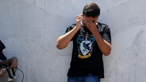 Brazil school shooting leaves at least 10 dead