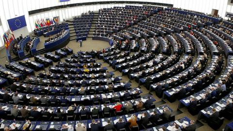 European Parliament votes against Turkey's upcoming nuclear power plant
