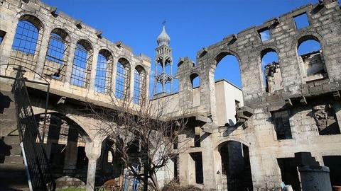 Turkey to restore historical Assyrian and Armenian churches damaged by PKK